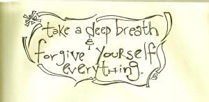 अफसोस मत कीजिए, जीवन में आगे बढ़िए