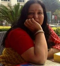 Ruchi Bhalla Writer