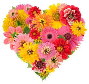 flowersheart